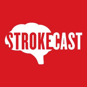 Strokecast Logo
