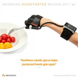 Neomano teaser image
